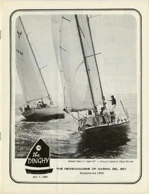 Dinghy 0119