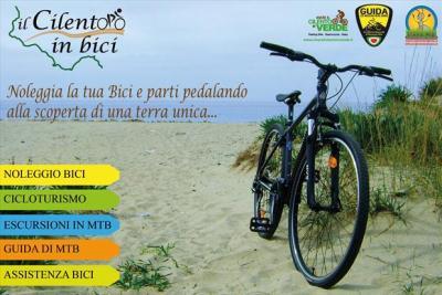 Cilento in Bicicletta