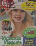 Marina Galatioto Confessioni Donna