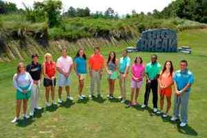 big break golf, golf channel, myrtle beach golf package, golf package