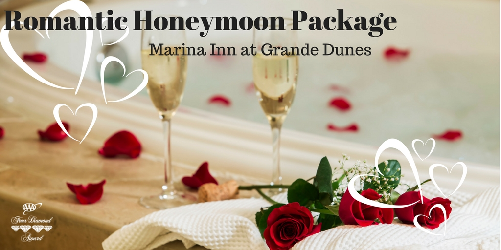 honeymoon package, honeymoon, romantic package