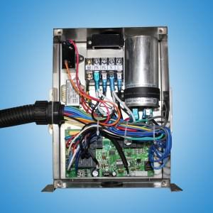6000 Btu, 110V, Self Contained Marine Air Conditioner System Best marine air conditioner for