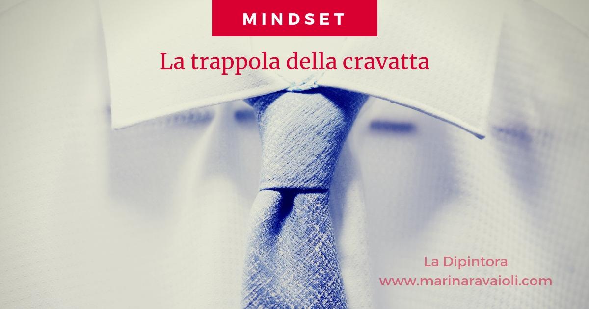 La trappola della cravatta