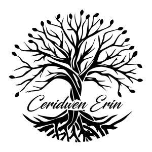 Ceridwen Erin Logo