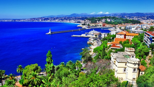 French Riviera Travel Guide: Nice