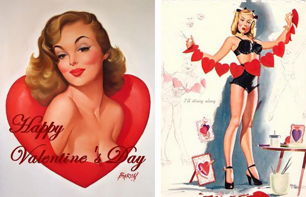 valentine-day-pinup-dibujo-2