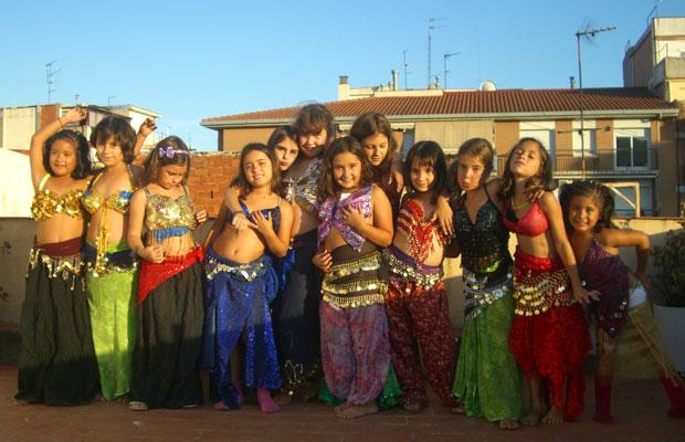 fiesta-infantil-danza-del-vientre-barcelona-1