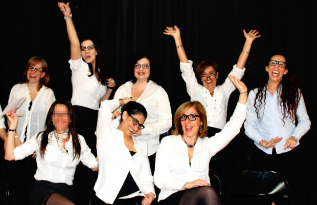 clase-privada-stripdance-secretarias-sexis-3