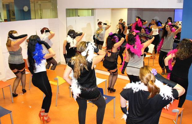 clase-burlesque-Esplugues-Llobregat-1