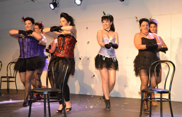 Burlesque-Show-Actuacion-Benefica-2