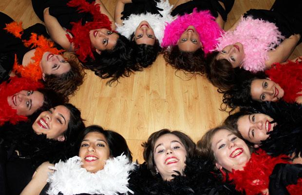 Clase-Burlesque-Noies-Falcons-de-Barcelona-3