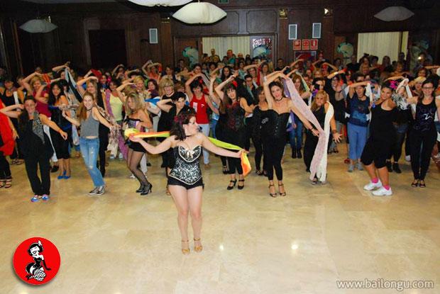 Clase-burlesque-lloret-de-mar-2014-1