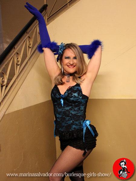 actuacion-Burlesque-Girl-Pilar