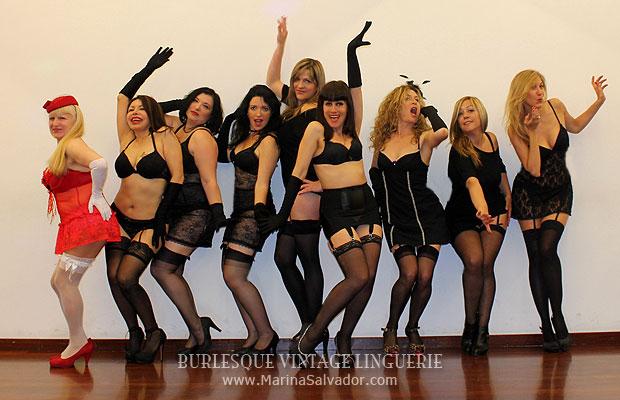 Burlesque-Vintage-linguerie-Barcelona-4