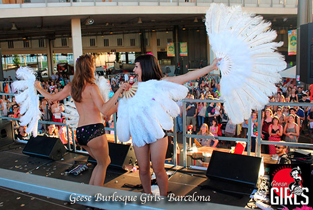 Geese-Burlesque-Girls-Vintage-in-Barcelona-3