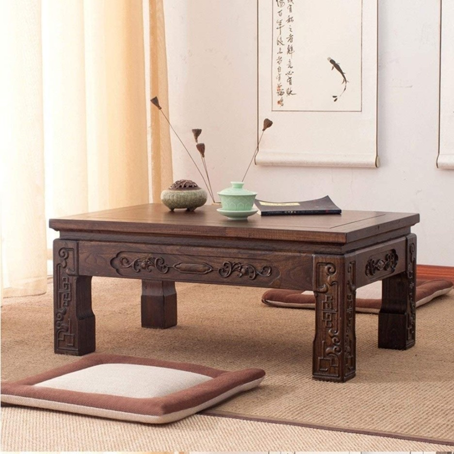 coffee tables office multi function kitchen low table float