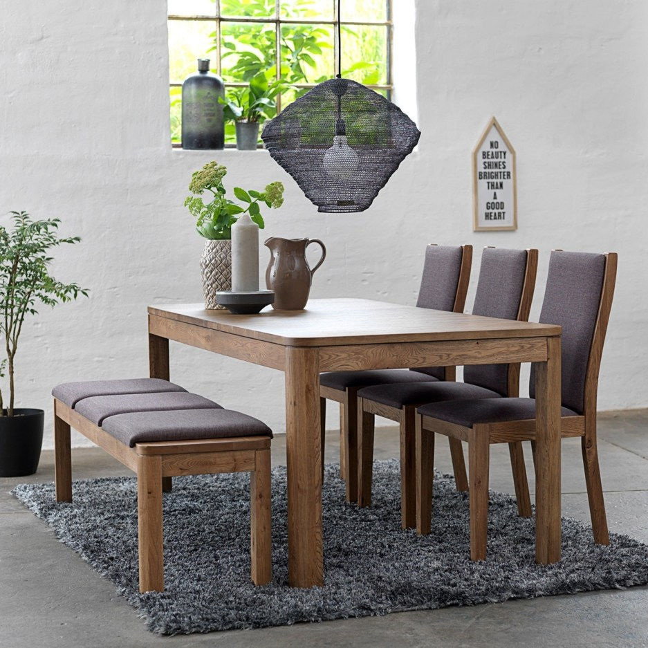 dining table with bench youll love in 2021 visualhunt