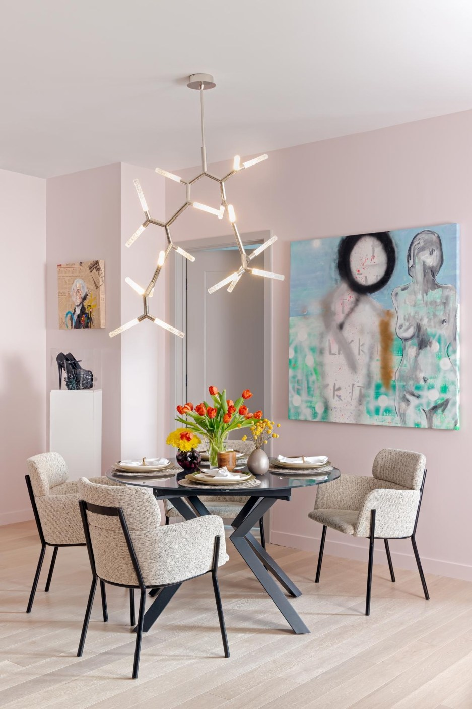 kitchen table design decorating ideas hgtv pictures hgtv