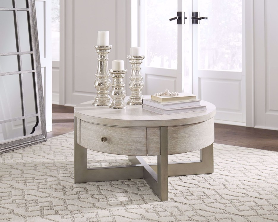 urlander whitewash lift cocktail table the furniture mart