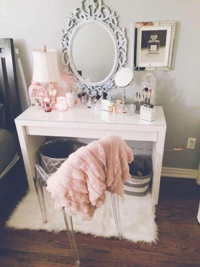 Shabby Chic Table and Chair Design ideas