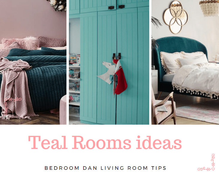 decorating interior teal room for bedroom living room ideas