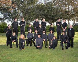 Norseman Choir