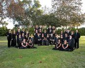 Viking Chamber Choir