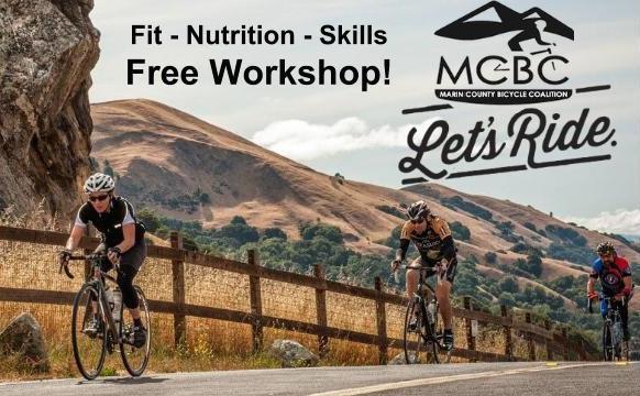 Let's Ride - Free Workshop