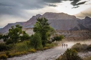 Photo by John Shafer - Rock Canyon