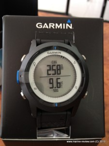 Garmin quatix the watch