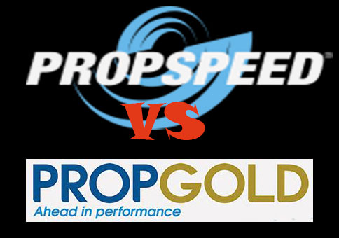 PropSpeed vs PropGold – Today marks the start of the challenge