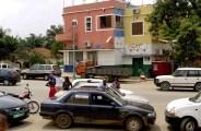 Angola - Luanda - Rue