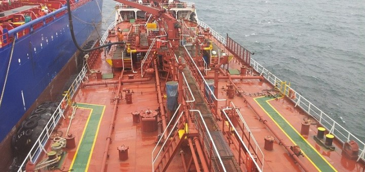 Poor Nigeria Seafarers' Salary As Major Obstacle to Cabotage Act by 2nd engineer( Oliver )