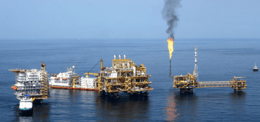 Piracy and oil bunkering in anigeria
