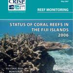 Status Of Coral Reefs In The Fiji Islands 2006 (CRISP)