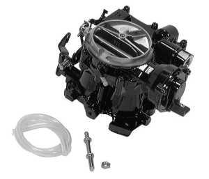 MerCruiser 170 (2 Barrel) Mercury 224 I  L4 19851986 Carburetor & Fuel Pump (16517037l) Parts