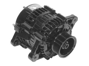 MerCruiser 50L EFI GM 305 V8 19992001 Alternator