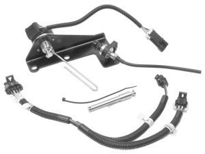 MerCruiser 496 Mag (HO Model) Smart Craft Sensor & Harnesses Parts