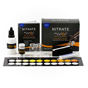 Nyos Reefer Test Kits