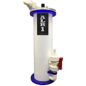 ALR1 Algae Light Reactors available from Marine Fish Shop