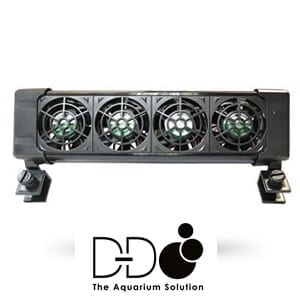 D-D Ocean Breeze cooling fans