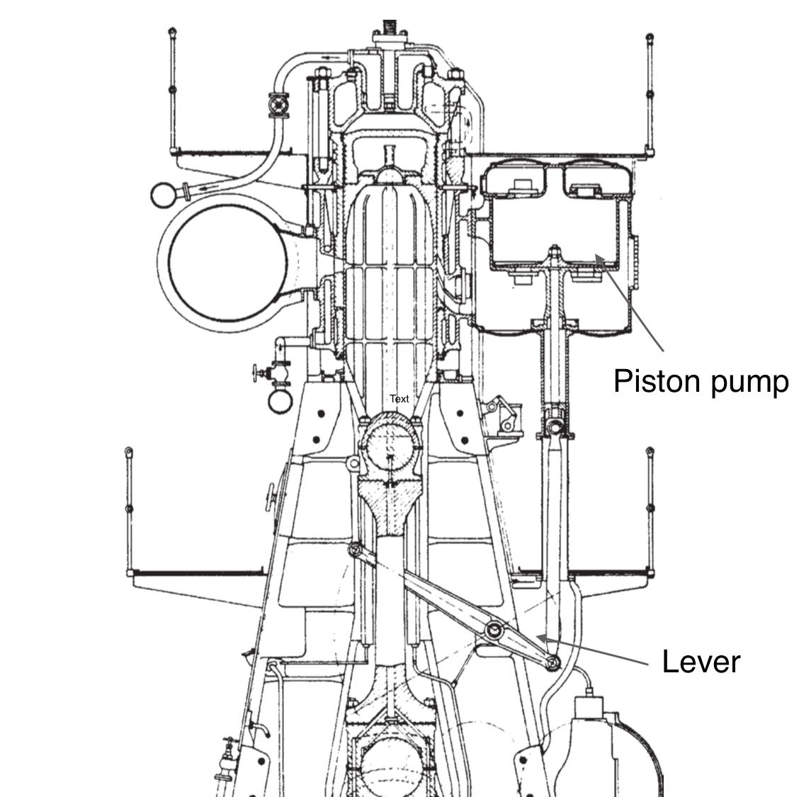 Lever Pump