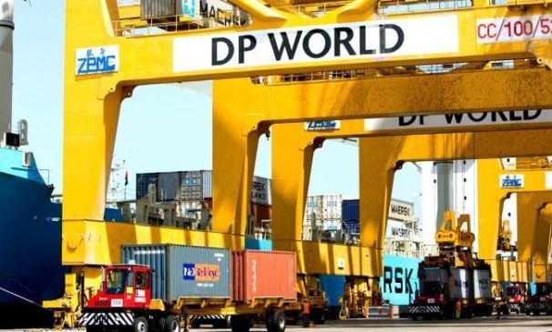 Groundbreaking Ceremony Marks Start Of Work At DP World Berbera In Somaliland