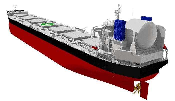 KAMSARMAX-GF2