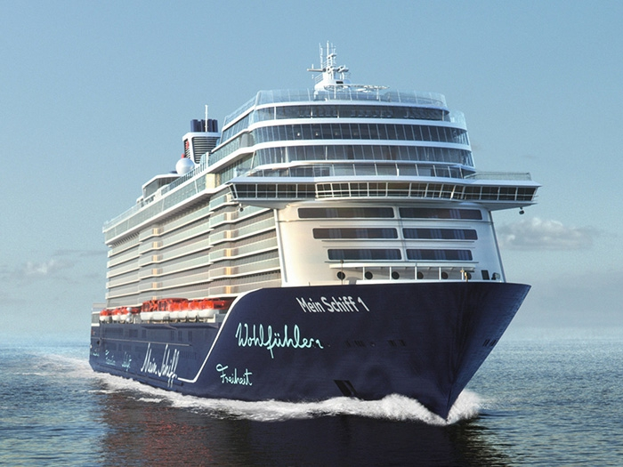 Cruise Ship Jobs with Sea Chefs