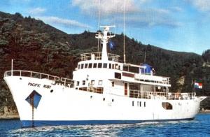 Marine Reach Pacific Ruby