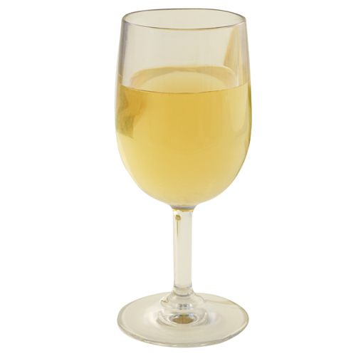 Small osteria wine goblet