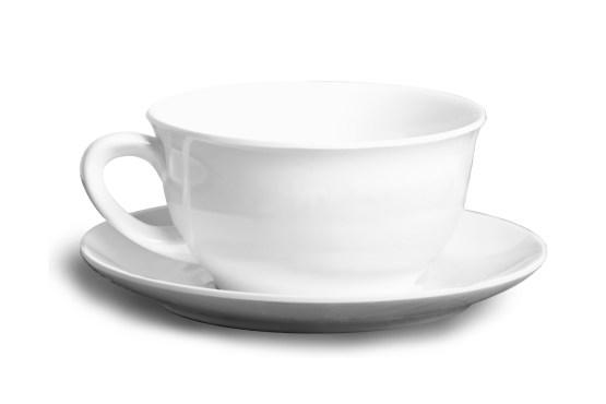 Tazza caffèlatte