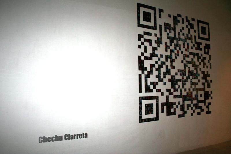 Chechu Ciarreta