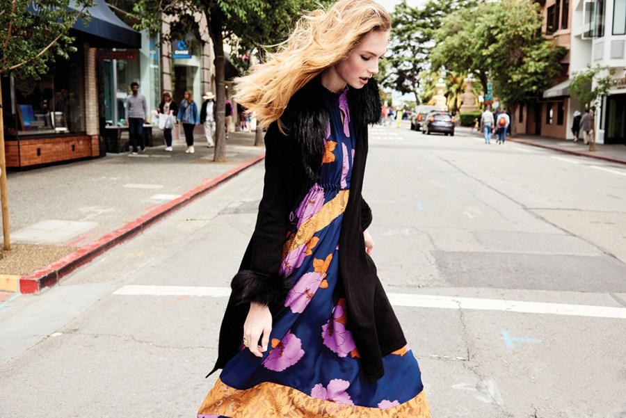 Renee dress by Dodo Bar Or, $695 at Abbot Kinney